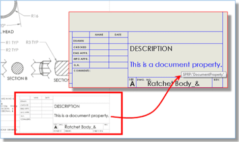 This is a document property.