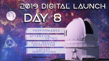 2019 Digital Launch Day 8 - SOLIDWORKS Assembly